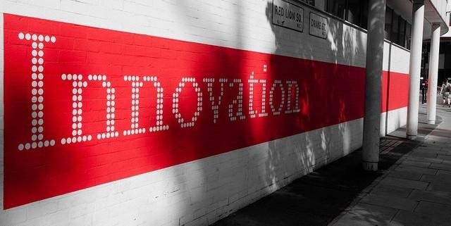 Innovationen bei Dienstleistungen