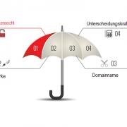 Der fehlende Domainnamensschutz bei mangelnder Unterscheidung